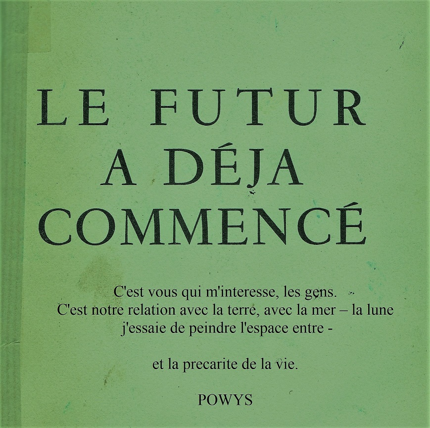 Le Future a deja Commence - re-size